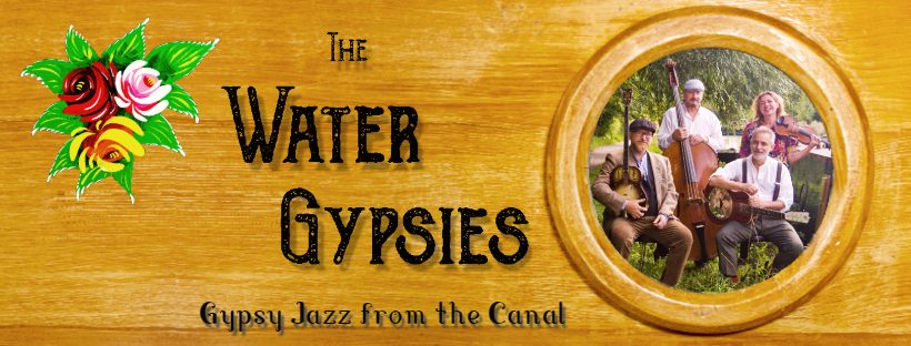 The Water Gypsies